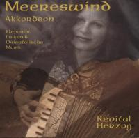 Cover CD Meereswind